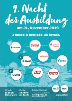 Plakat 2019