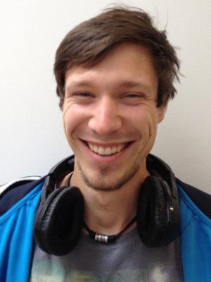 Ruben Kieselbach
